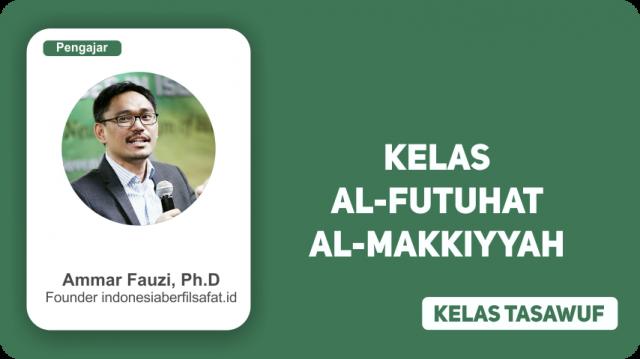 Kelas Al-Futuhat Al-Makkiyyah